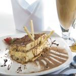 Фотография Paragon Restaurant