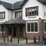 The Leopard Nantwich