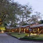 Hotel Estância Santa Mônica