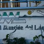 Foto de Hotel Mansion del Lago