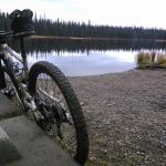 McGillavrey Lake