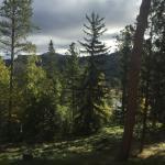 Sylvan Lake Lodge Foto
