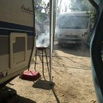 Photo de Camping Joan Bungalow Park