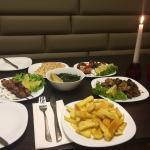Yanni's Griechisches Restaurant & Meze Bar