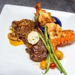 Steak & Lobster Tails
