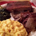 Foto de Daisy May's BBQ USA