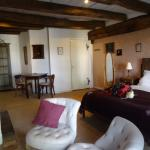 spacious characterful suite