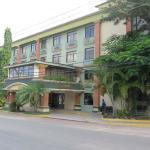 Hotel & Suites El Picacho Foto