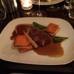 Photo of Landstein Filet & Wine