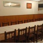 Restaurante Burbia