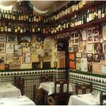 Photo de Taberna del Quinto Vino
