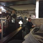 Restaurant mit Cafe Am Park