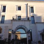 Ostuni Palace Hotel Meeting SPA Foto