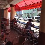 Zdjęcie Club Nazz & Restaurant
