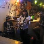 Live music night at Drunk Owl