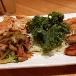 Foto de Yamato Japanese Restaurant