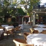 Photo de Najeti Hôtel la Magnaneraie