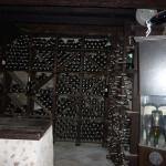 Levissi Garden Wine Cellar