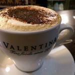 """Inizia bene la mattina alla """"Valentina"""""""