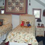 Photo de Osceola Mill House Bed and Breakfast