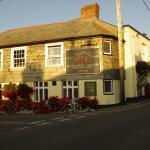 Ring O Bells Pub St Issey. (Between Wadebridge & Padstow)