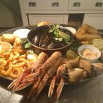 Foto de Ospreys Seafood Restaurant