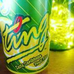 Ting - Grapefruit Zest Drink [Sweeter than Sweet]