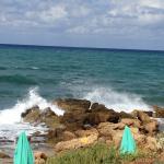Danaos Beach Hotel Foto