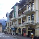Photo of Hotel Wittelsbach