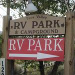 Photo de Taos Valley RV Park and Campground