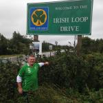 Irish Loop Coffee House-bild