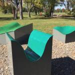 Griffiss International Sculpture Garden and Nature Trail