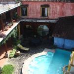 Panorámica Hotel Palacio Doña Beatriz