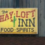 Foto de Hayloft Inn