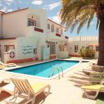 Photo of Palm Villa Estudios