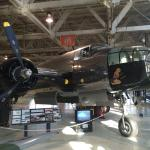 Photo de Alberta Aviation Museum