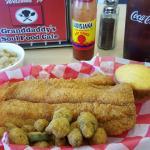 Foto de Granddaddy's Soul Food Cafe