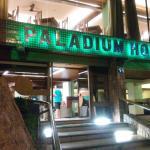 Photo de Paladium Hotel