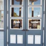 Front Doors - Nimitz Museum - Main Street