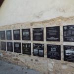 Memorial Courtyard