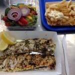 Off The Hook Fish & Chips
