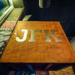 Foto van JFK Bar & Kitchen