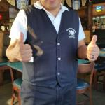 Best Mexican food in Maggie Valley and best Margaritas by the pitcher! Felipe' will flag you in