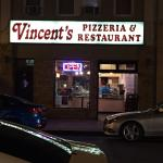 Vincent's Restaurant and Pizzeria