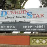 Dunedin Star Guest House