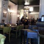 Café Lune, October 2015