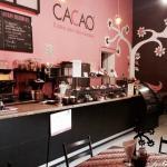 Foto de Cacao