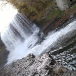 Foto de Vermillion Falls