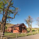 Wilson Ranches Retreat Bed & Breakfast Foto