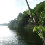 Jorge's Rope Swing